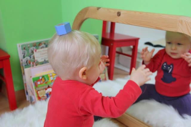 Montessori für Babys: Das Babyszimmer nach Montessori gestalten