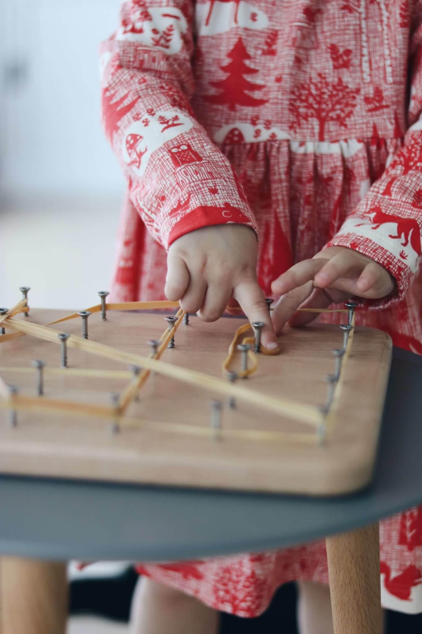 Montessori Geschenkideen