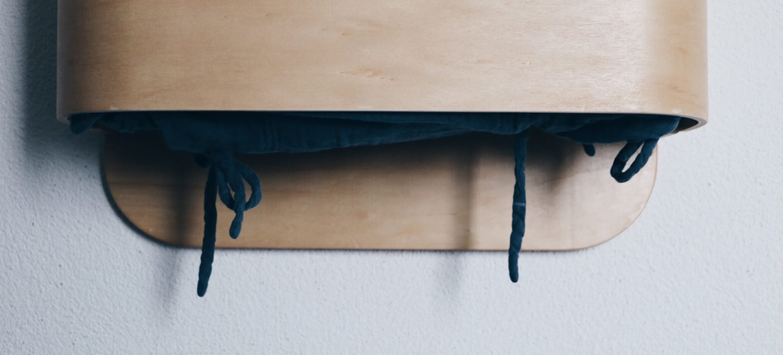 Wickeltisch Wand roba Holz Wandwickelregal Leibhabär
