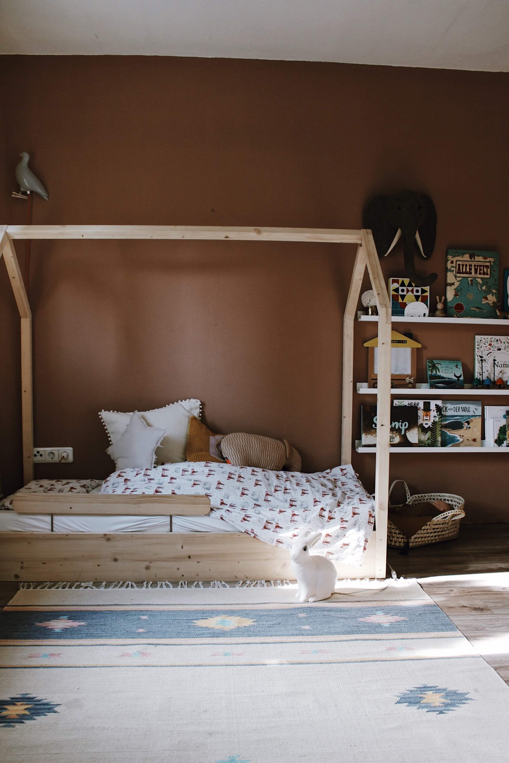 Traumhaft schönes Kinderzimmer