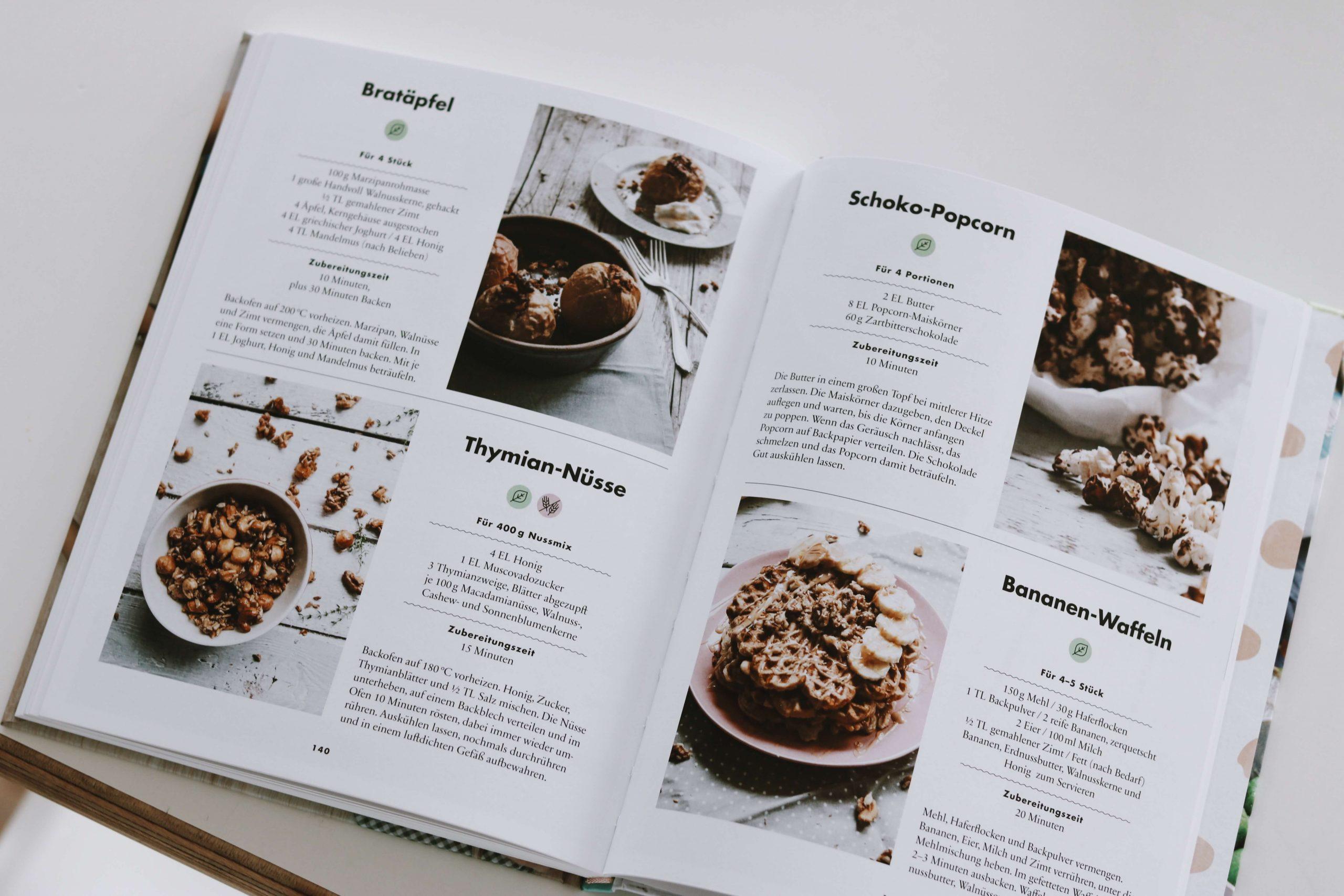 Tiny Spoon Kochbuch: Einfach kochen - für die ganze Familie