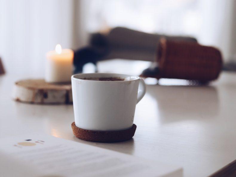 Self-Cafe: 10 Dinge, die Mütter im Alltag für sich tun können