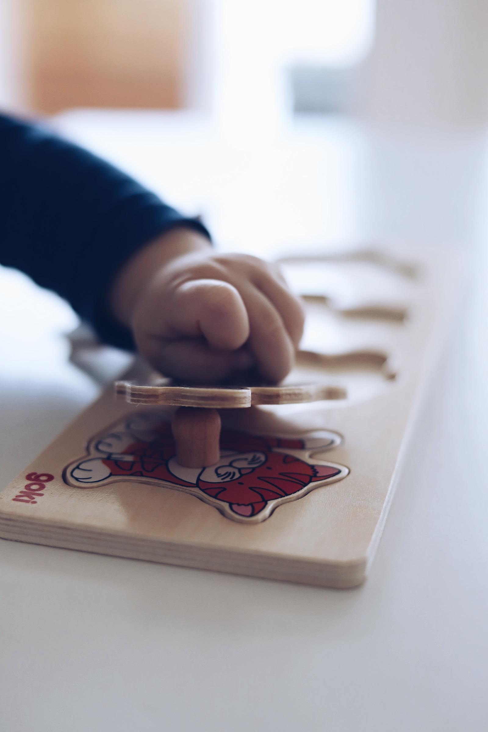 Spielideen für Babys - Aktivitäten ab 9 Monaten