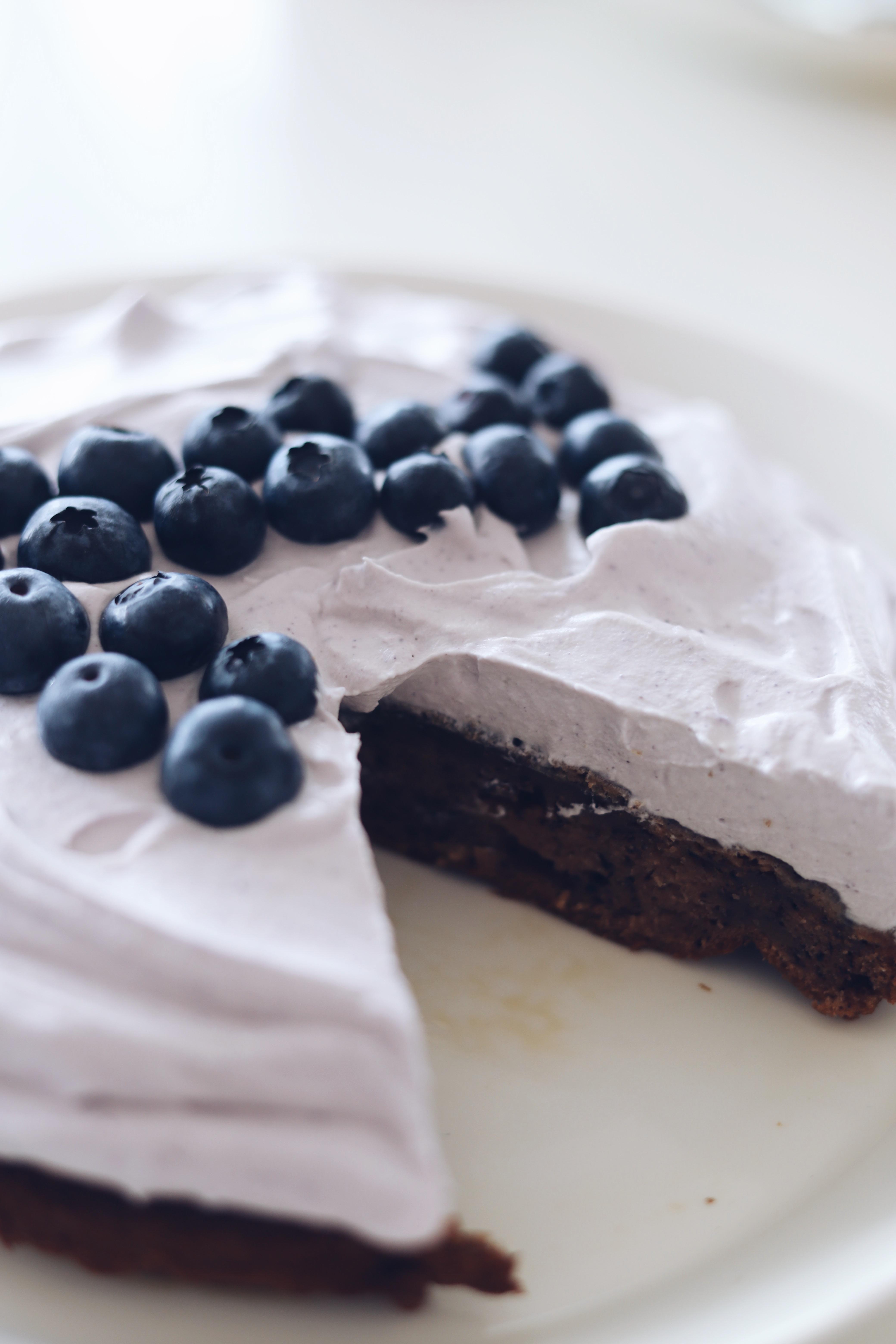 Blw Rezepte Der Perfekte Kuchen Ohne Zucker Zum 1 Geburtstag