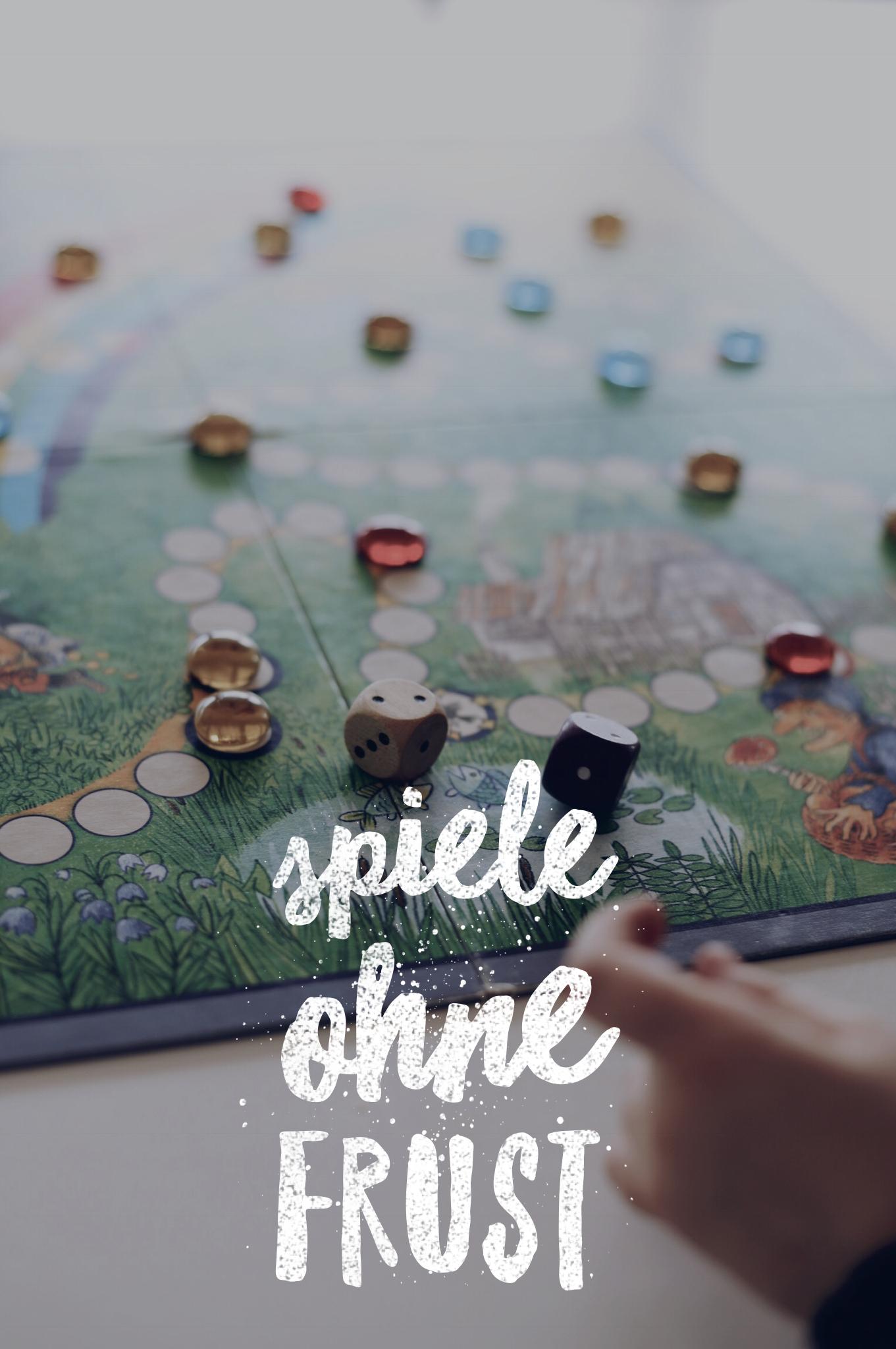 Kooperative Spiele für Kinder ohne Gewinner und Verlierer