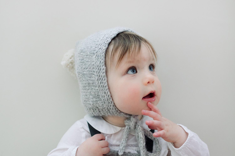 Wollkleidung für Kinder
