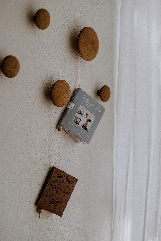Turbo Einfach machen: DIY Magazinhalter in unter 2 Minuten — a lovely SY42