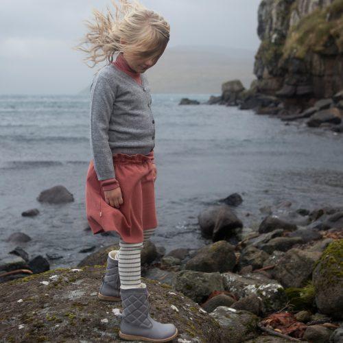 Nachhaltige Kinderkleidung: Die Herbst & Winter Kollektion von Minimalisma