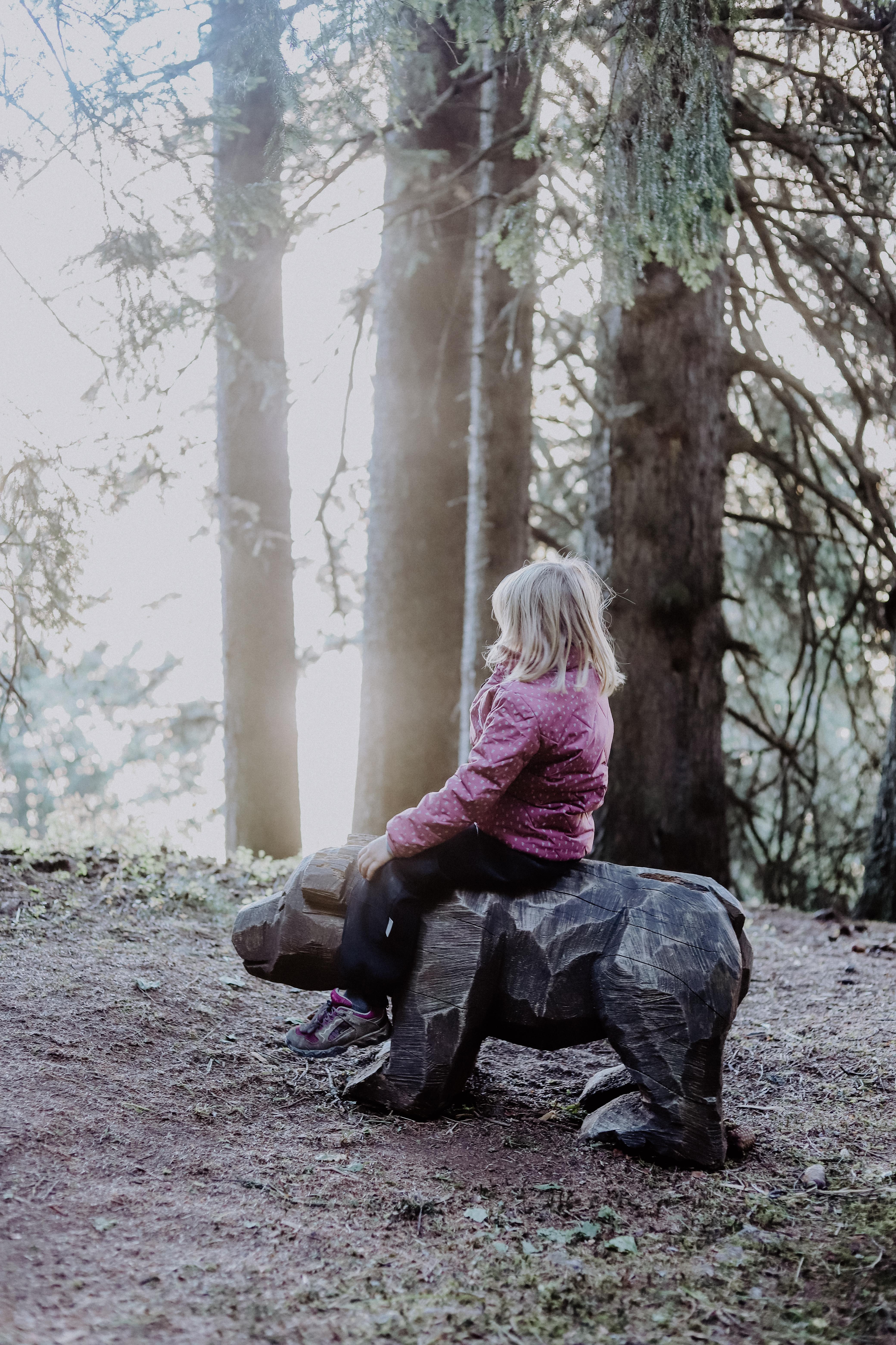 Waldkindergarten: Unsere Ausrüstung für alle Wind- und Wetterlagen