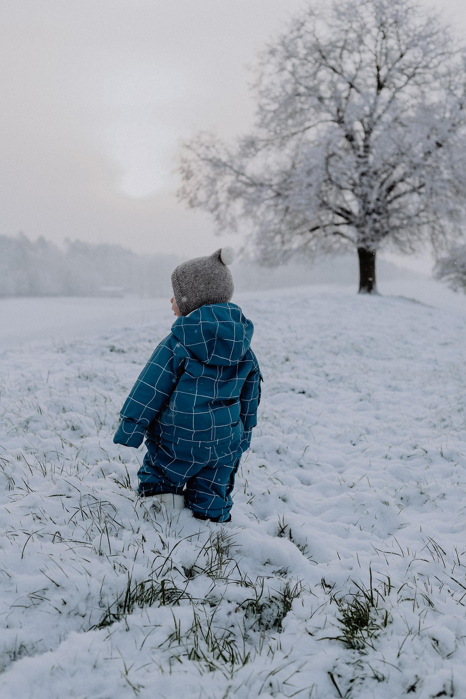 namuk Schweizer Outdoor Kleidung für Kinder