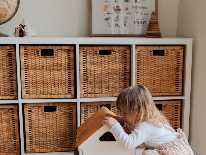 Hausaufgaben für kleine Geschwister: Spielideen für Kinder von 3 und 6