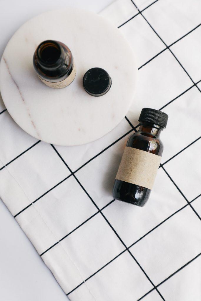DIY Kosmetik: Beauty Spa aus dem Küchenschrank