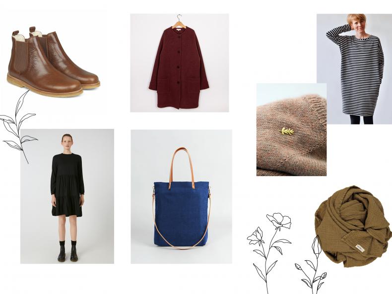Frühling im Kleiderschrank: Meine Evergreens