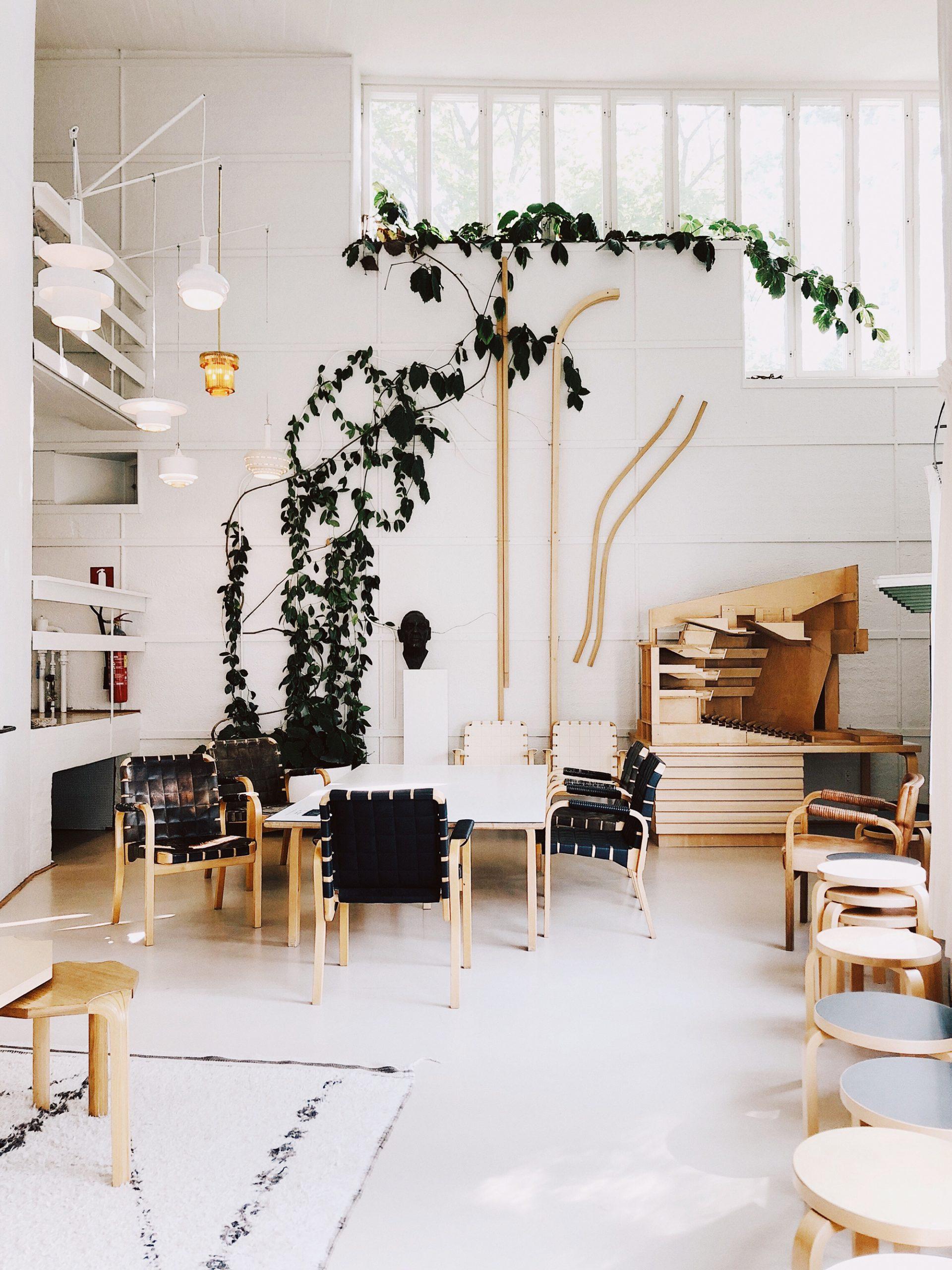 Einfach Leben: Die schönsten Wohn-Inspirationen ohne Verfallsdatum