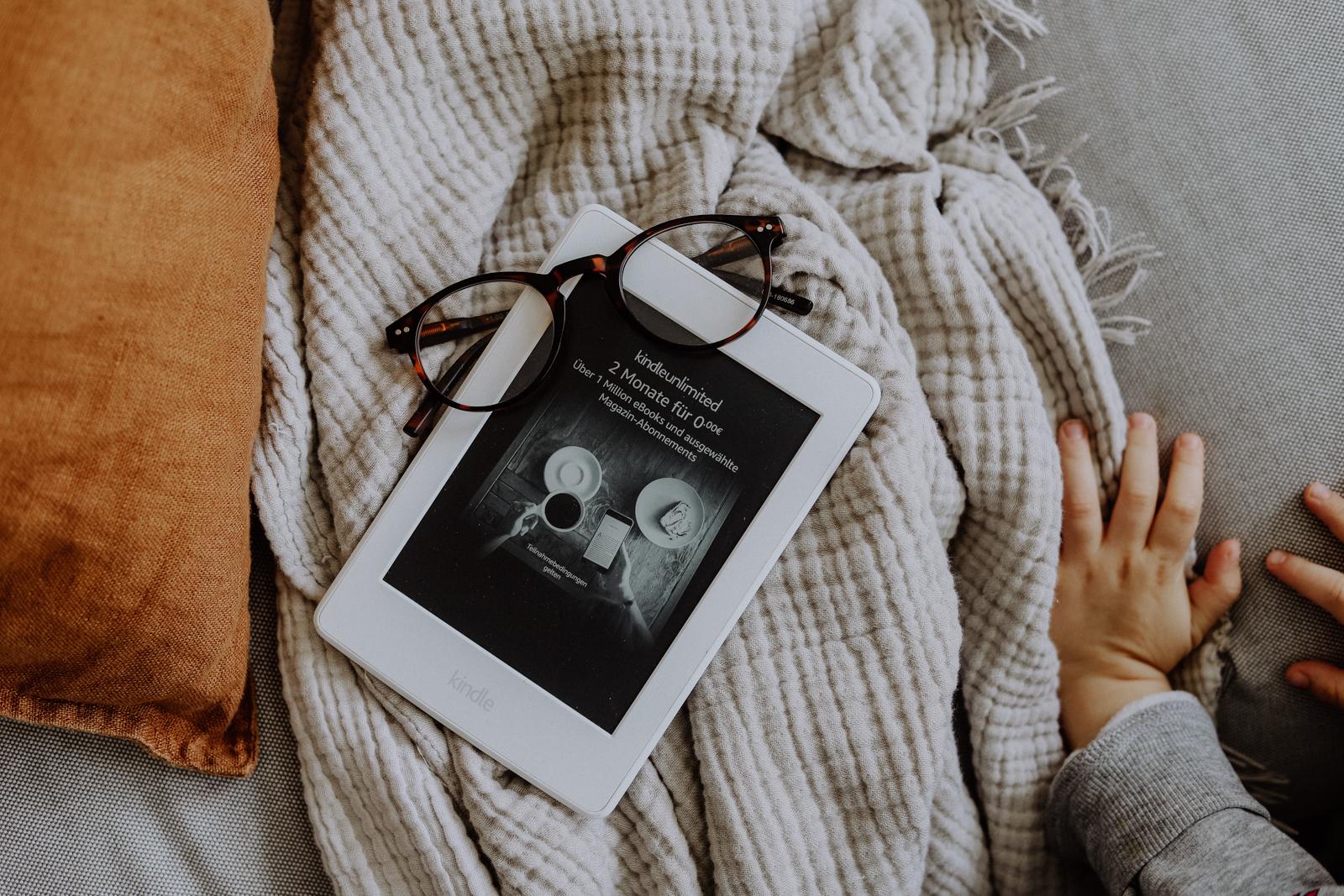 Elternwissen: Meine Lieblings Bücher für den eReader