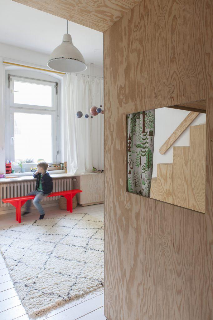 Kinderzimmer sinnvoll einrichten mit den Profis von Jäll & Tofta