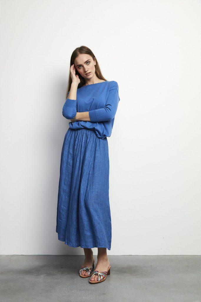 Niederländisch shoppen: Entspannte Mode von Bellamy Gallery