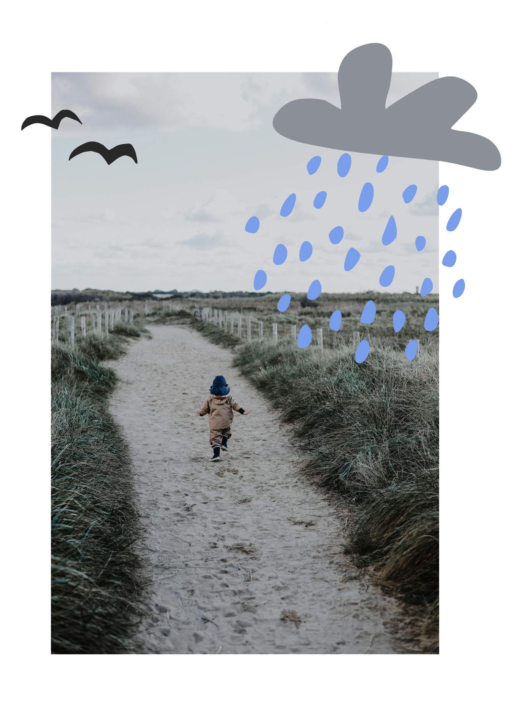 Nachhaltige Regenkleidung für Kinder: Die besten Regenhosen, Regenjacken und Gummistiefel für den Herbst