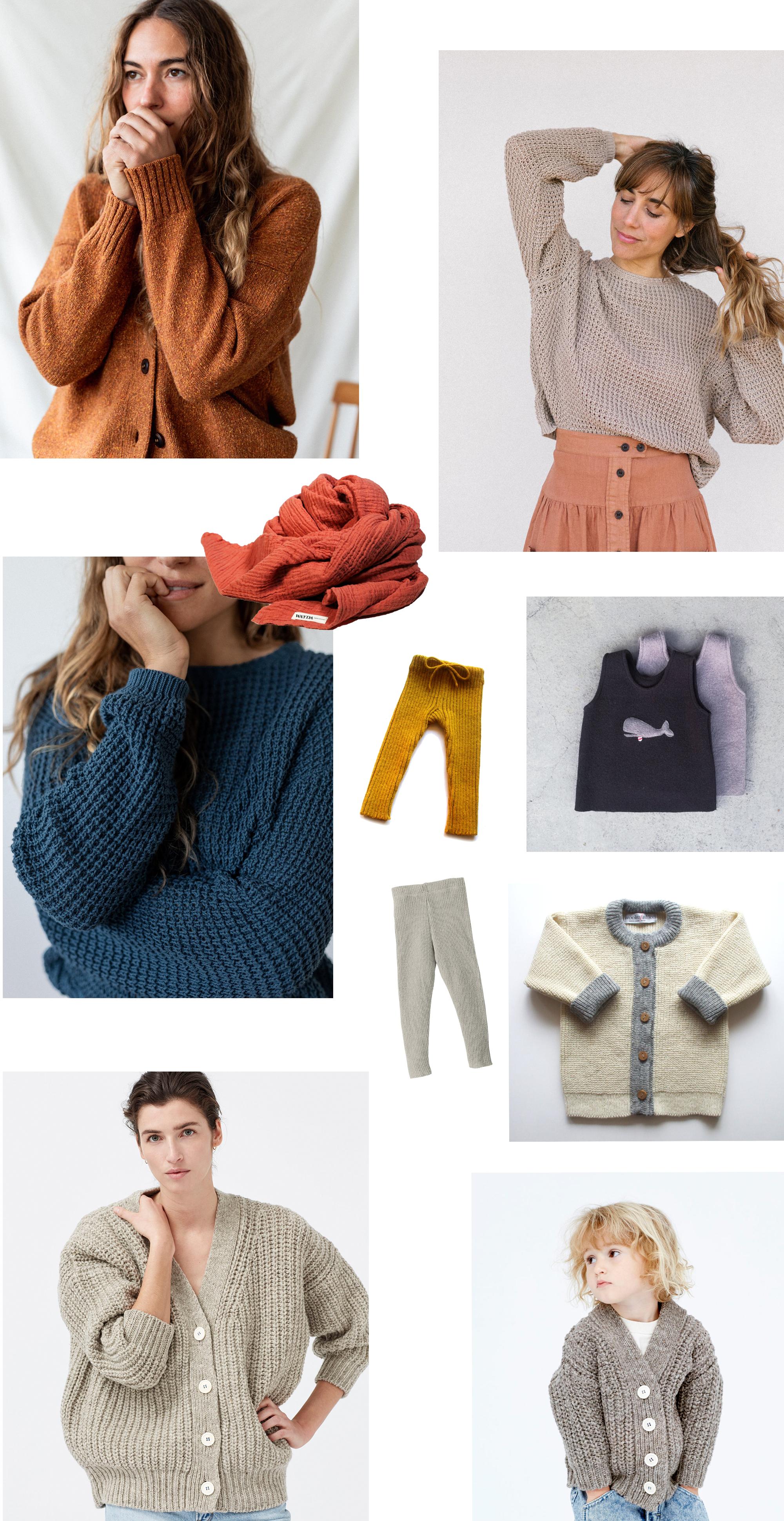 Capsule Wardrobe: Unsere Kleider Basics für den Herbst