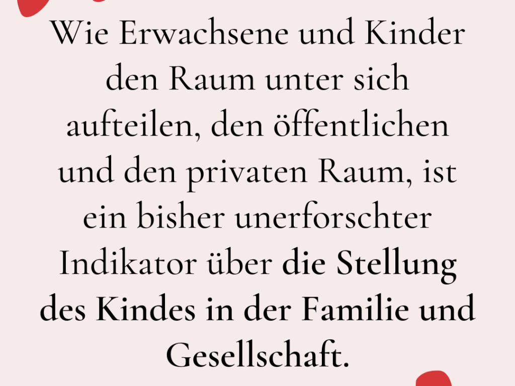 """""""Ordnung und Kinder"""" - Ein spannender Perspektivenwechsel"""