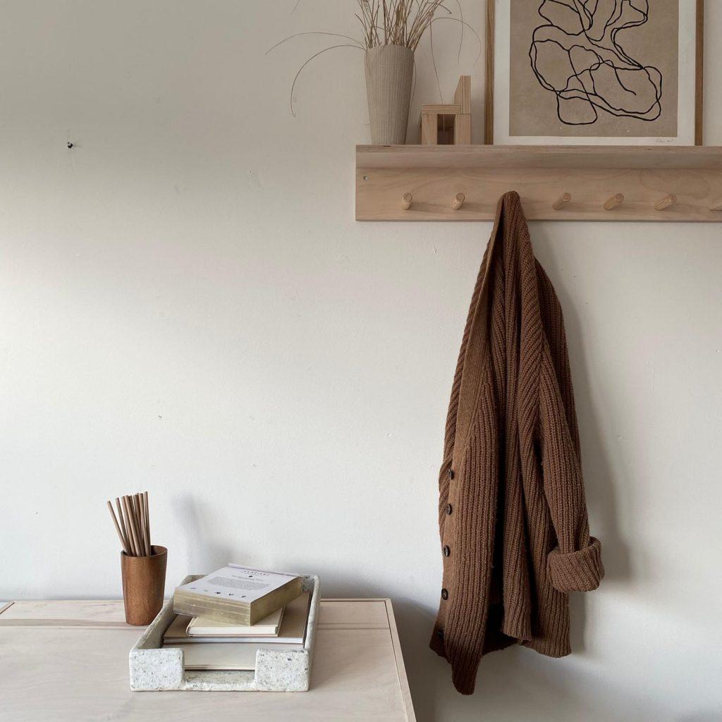 Niederländische Marken: Nachhaltige Holzmöbel von Woodchuck
