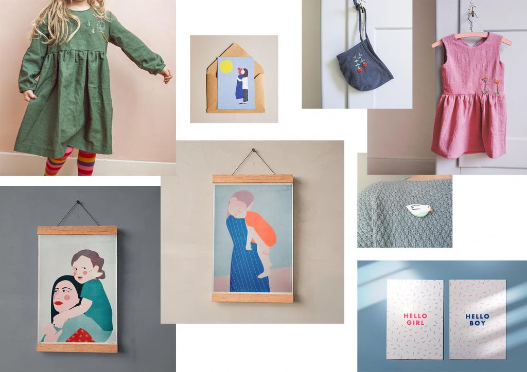 studio kami: klein & fein einkaufen - Bildquelle: Alle Abbildungen via studio kami